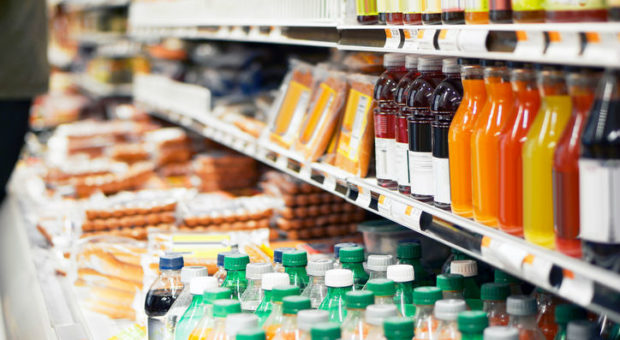 [INFOGRAPHIC] 7 Ways to Drive Sales for Developing Food and Beverage Brands