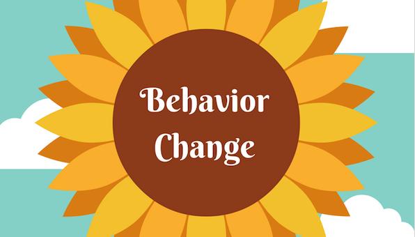 [Infographic] Digital Marketing for Behavior Change Made Easy