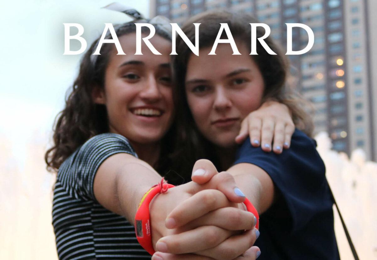 Barnard College Pre-College Summer Program