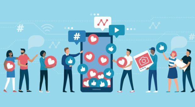 4 Tips on How to Boost Social Media Results by Partnering